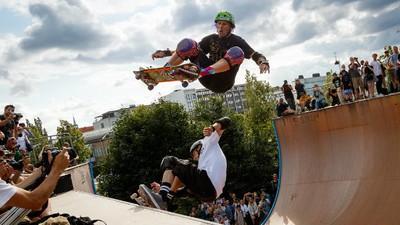 I-am întrebat pe skaterii români cât de mult le pasă că skateboarding-ul va fi sport olimpic