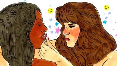 Hai mai fatto sesso sotto l'effetto di droghe o alcol? Partecipa al primo sondaggio italiano