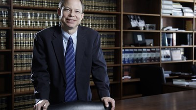 That Stanford Rape Case Judge Recused Himself from All Criminal Cases
