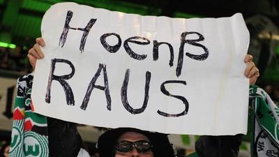 Wer sind die dümmsten Fans der Bundesliga?