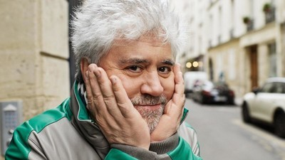 In Conversation with Pedro Almodóvar