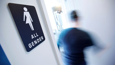 Judge Rules Trans Students Can Choose Bathrooms in North Carolina, for Now