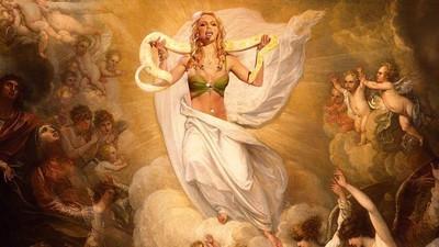 A ressurreição de Britney Spears
