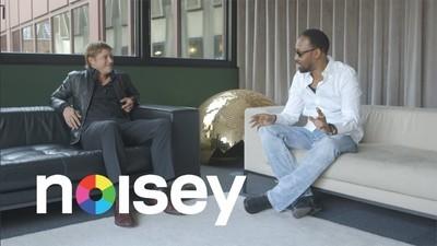 RZA de la Wu Tang și Paul Banks mi-au vorbit despre milfe și noul lor album