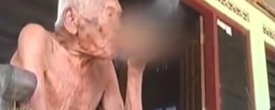 Was wir vom vielleicht ältesten Mann der Welt lernen können