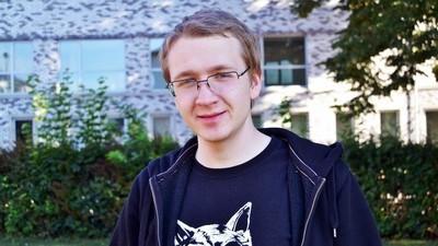 Dmitrij umiera i opisuje to na swoim blogu