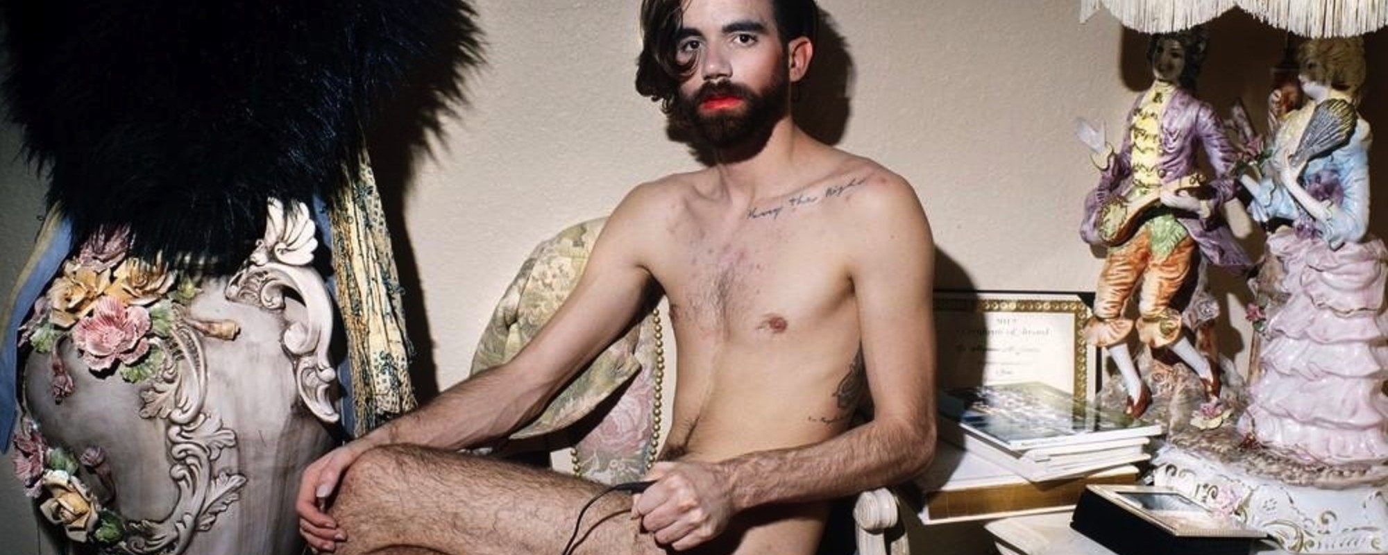 Gorgeous Photos from Inside the Cuban American Queer Scene