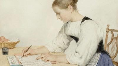Schick es weiter oder dein Freund wird STERBEN: Die Geschichte der Kettenbriefe