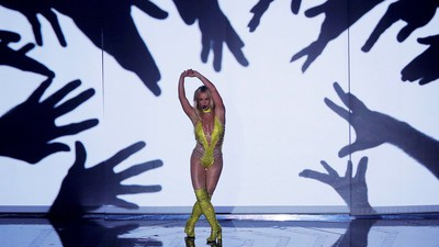 The VMAs Used to Actually Matter