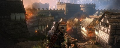 'The Witcher 2' Didn't Try to Offer Endless Freedom, and That's Why It Was So Good