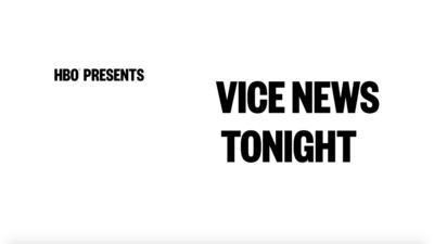 Our Nightly News Show Is Coming to HBO