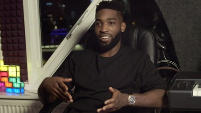 Tinie Tempah Talks About Navigating the Underground and Mainstream Music Scenes