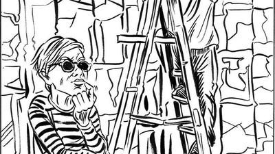 Como foi criar e viver na icónica Factory de Andy Warhol nos anos 60