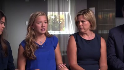 Owen Labrie's Sexual Assault Victim Spoke Publicly for the First Time