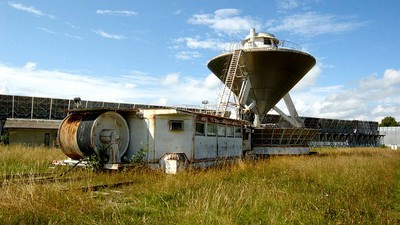Did This Russian Space Telescope Just Detect Signs of Alien Life?