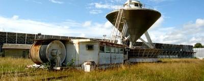 Hat ein russisches Teleskop Zeichen für außerirdisches Leben gefunden?
