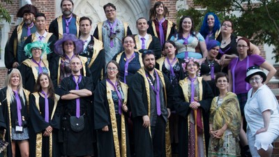 I Taught Divination at a Real-Life Wizard School