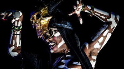 If You Missed Grace Jones at FYF Fest, You Screwed Up