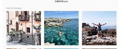 Cose che dovresti sapere quando tagghi una foto su Instagram #siciliabedda