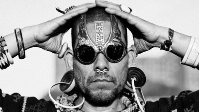 The Dopest Afrofuturist Looks at Afropunk 2016