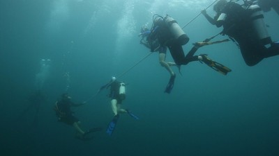 Trevor Paglen's Deep Web Dive