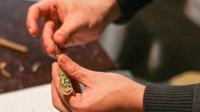 Legalising Recreational Weed in Victoria Will Be Debated By State Parliament Next Month