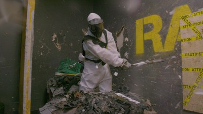 We Smashed Away Our Stress at Toronto's Rage Room