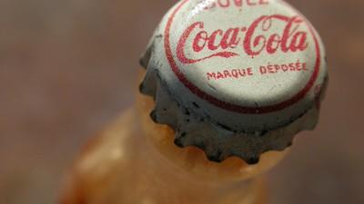 370 kg de cocaïne découverts chez Coca-Cola