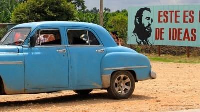 A Cuba dos Castro em 15 mensagens revolucionárias