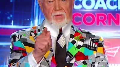 Don Cherry Has Predictably Awful Colin Kaepernick Take