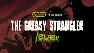 Fettige Würger und große Genitalien: Das /slash Filmfestival ist wieder da