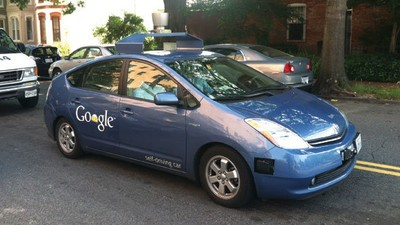 Google Is Trying to Create the New Uber