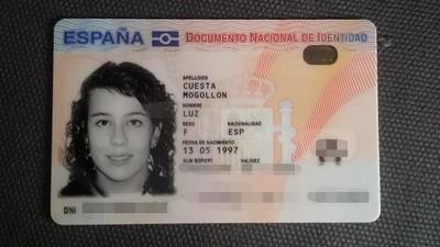 Entrevistamos a la persona con el nombre más raro de España