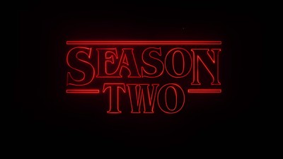 'Stranger Things' Season Two Is Coming in 2017