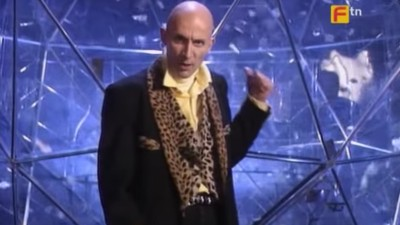 'The Crystal Maze' Is Coming Back You Guys