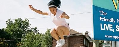 The Skateboarding Girls of Toronto