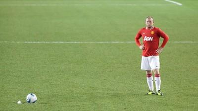 Ushering in the End of the Wayne Rooney Era
