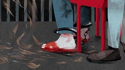 Wat ik leerde als kapper in de gevangenis