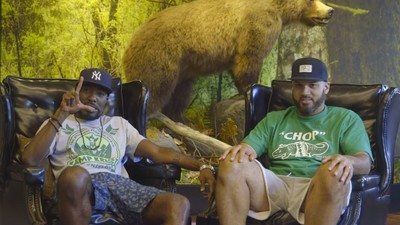 Desus and Mero Are Coming to VICELAND