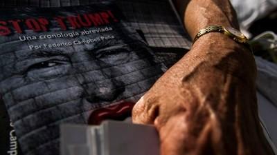 Las cuentas públicas de EPN, Trump y quién pierde con su visita a México