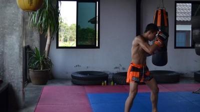 Visitamos el gimnasio de muay thai más importante del mundo