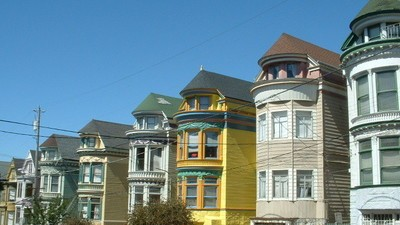 My Landlord Mom Refuses to Cash in on San Francisco's Insane Housing Market