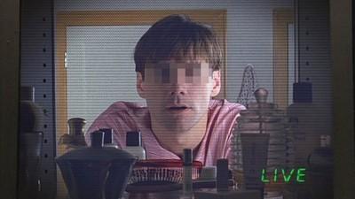 Une étude du syndrome Truman Show, qui pousse des gens à croire qu'ils sont observés par le monde entier