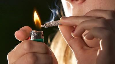 Consumul de marijuana a crescut masiv, pentru că oamenii nu se mai tem de ea