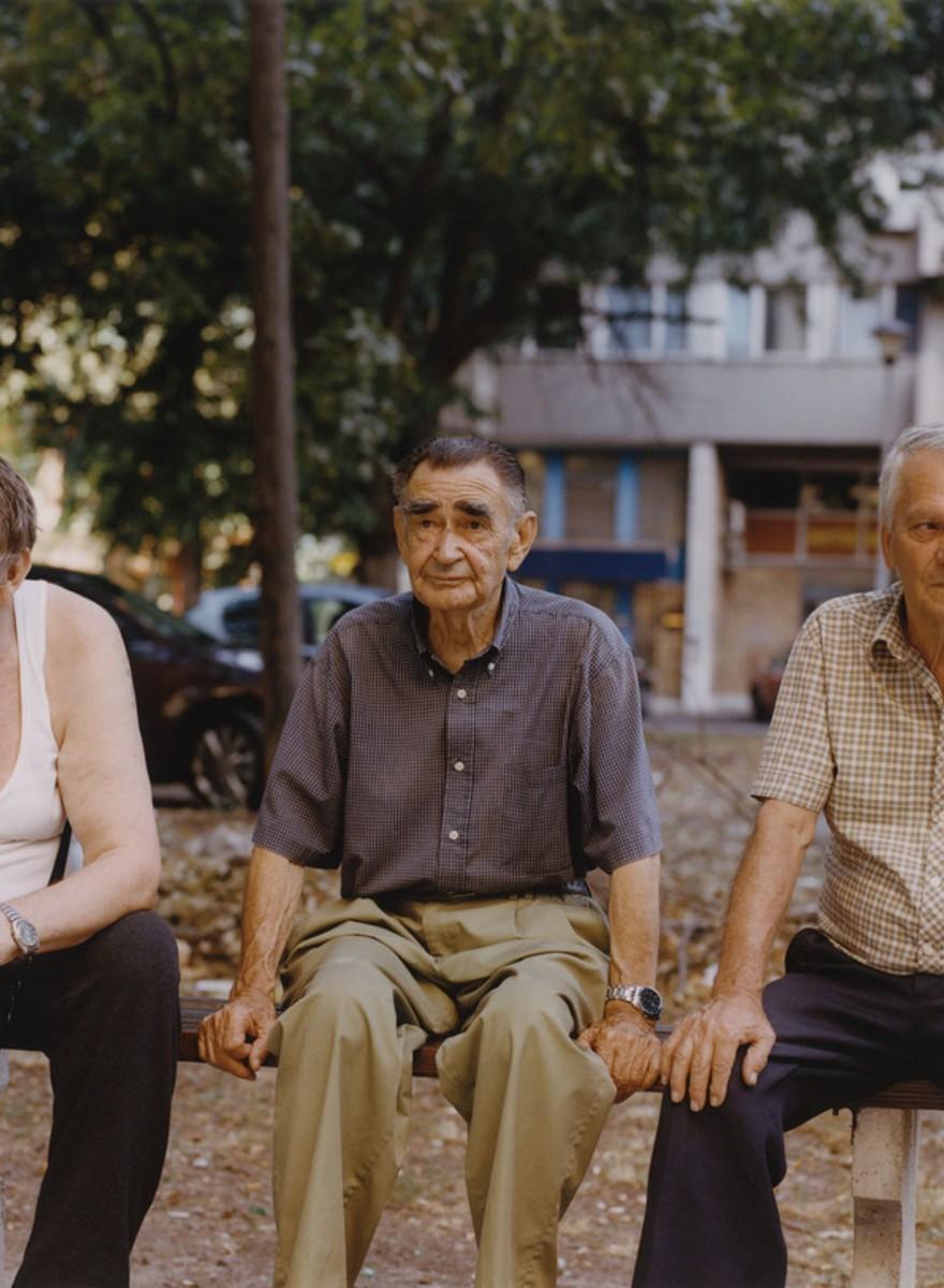Nostalgie und Brutalismus – Diese Fotos lassen Beton hübsch aussehen