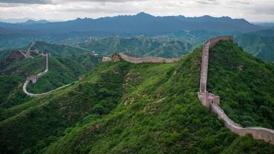 Een korte geschiedenis van muren