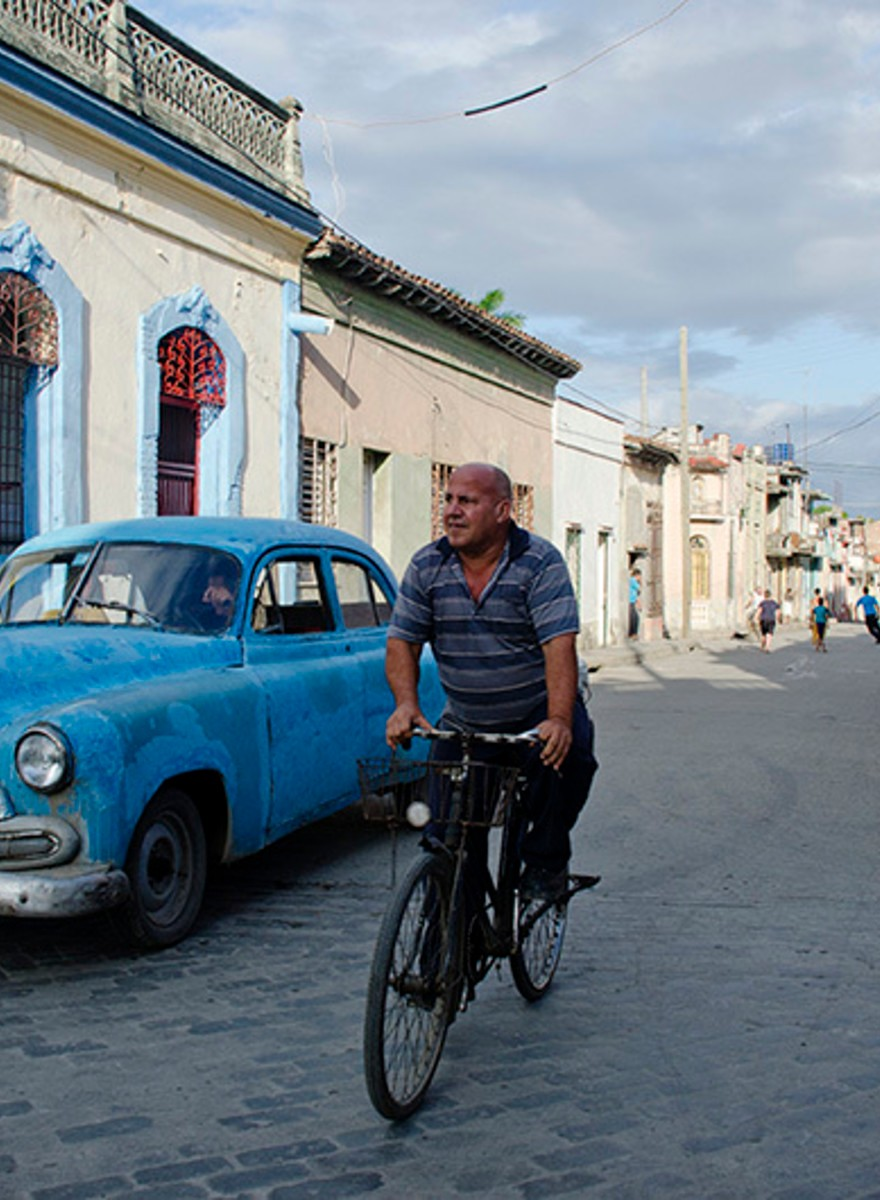 How Tourism Is Changing Cuba, In Photos