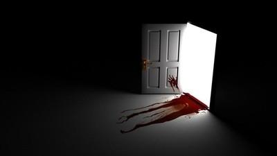 Ik ben als de dood dat ik mijn ouders vermoord