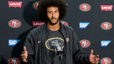 Why Colin Kaepernick's Protest Matters