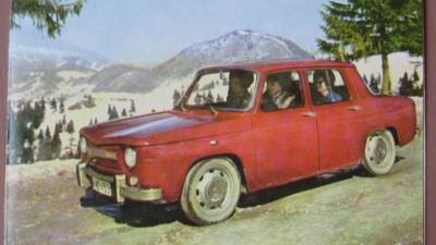 Ce piese rap românești ar trebui să asculți, în funcție de ce model de Dacia conduci